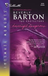 Downright Dangerous ebook by Beverly Barton