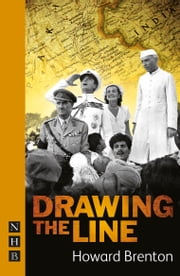 Drawing the Line (NHB Modern Plays) ebook by Howard Brenton