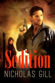 Sedition ebook by Nicholas Gill