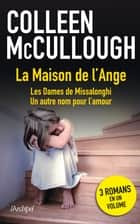 La maison de l'ange ebook by Colleen McCullough