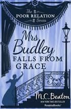 Mrs. Budley Falls from Grace ebook by M. C. Beaton