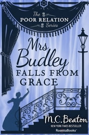 Mrs. Budley Falls from Grace 電子書 by M. C. Beaton