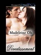 Divertissement ebook by Madeleine Oh