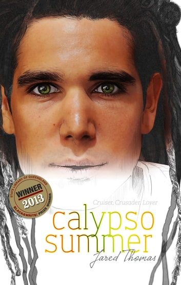 Calypso Summer ebook by Thomas,Jared