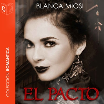 El pacto audiobook by Blanca Miosi