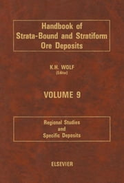 Regional and Specific Deposits ebook by Unknown, Author