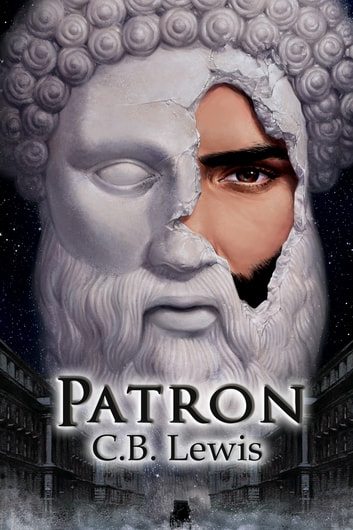 Patron ebook by C.B. Lewis