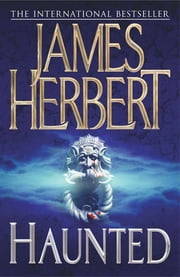 Haunted ebook by James Herbert