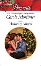 Heavenly Angels eBook by Carole Mortimer