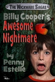 Billy Cooper's Awesome Nightmare ebook by Penny Estelle
