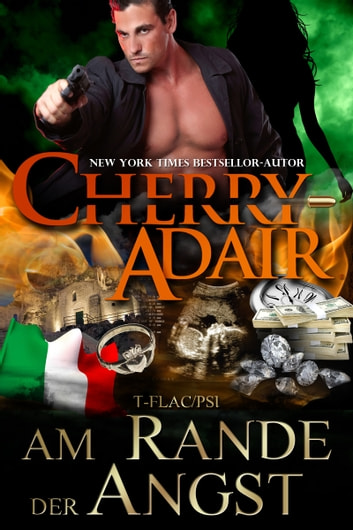 Am Rande der Angst ebook by Cherry Adair