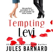 Tempting Levi audiobook by Jules Barnard