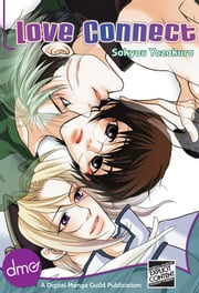 Love Connect ebook by Sakyou Yozakura