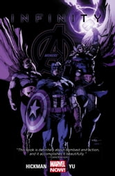 Avengers Vol. 4: Infinity ebook by Jonathan Hickman