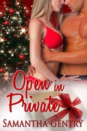 Open In Private ebook by Samantha Gentry