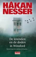 De levenden en de doden in Winsford ebook door