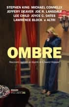 Ombre eBook by Jonathan Santlofer, Kris Nelscott, Nicholas Christopher,...