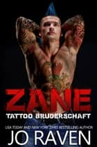 Zane ebook by