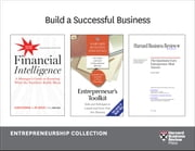 Build a Successful Business: The Entrepreneurship Collection (10 Items) ebook by Joe Knight,Anjali Sastry,Anthony K. Tjan,Raymond Sheen,Jeff Weiss