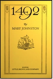 1492 ebook by Mary Johnsotn