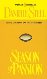Season of Passion ebook by Danielle Steel