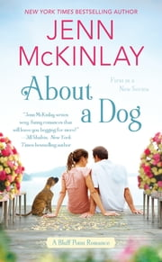 About a Dog ebook by Jenn McKinlay