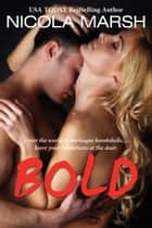 Bold ebook by Nicola Marsh