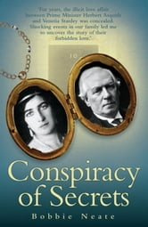 Conspiracy of Secrets ebook by Bobbie Neate