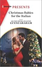 Christmas Babies for the Italian ebook by