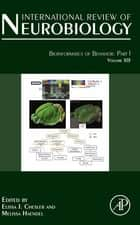 Bioinformatics of Behavior: Part 1 ebook by Elissa J Chesler,Melissa Haendel