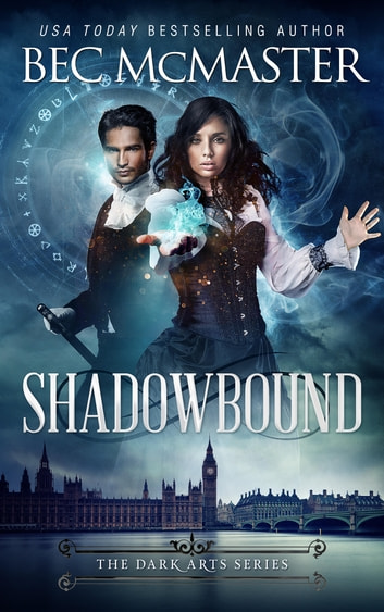 Shadowbound ebook by Bec McMaster