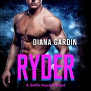 Ryder audiobook by Diana Gardin