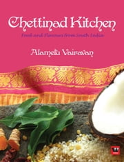 Chettinad kitchen ebook by VAIRAVAN ALAMELU