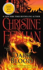 Dark Blood ebook by Christine Feehan