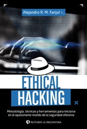Ethical Hacking ebook by Kobo.Web.Store.Products.Fields.ContributorFieldViewModel