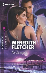 No Escape ebook by Meredith Fletcher
