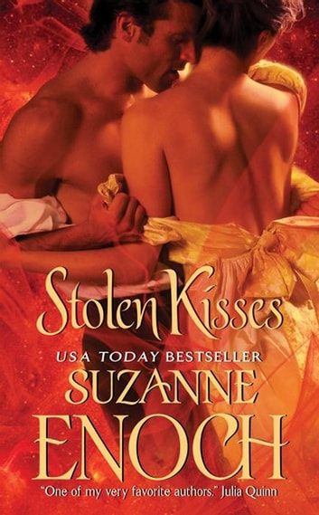 Stolen Kisses ebook by Suzanne Enoch