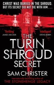 The Turin Shroud Secret ebook by Sam Christer