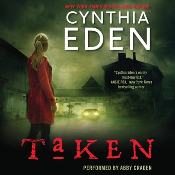 Taken - LOST Series #5 audiobook by Cynthia Eden