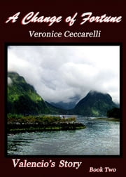 A Change of Fortune ebook by Veronice Ceccarelli