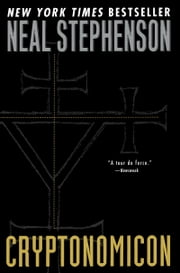 Cryptonomicon ebook by Neal Stephenson