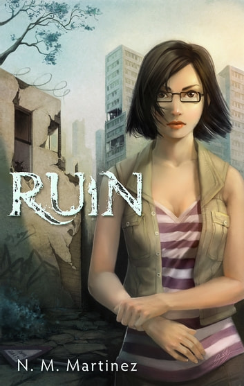 Ruin ebook by N.M. Martinez