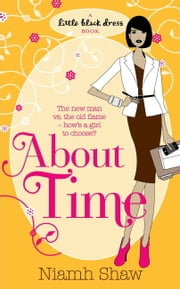 About Time ebook by Niamh Shaw