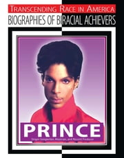 Prince - Singer-Songwriter, Musician, and Record Producer ebook by David Robson