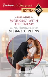 Working with the Enemy ebook by Susan Stephens