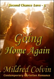 Going Home Again ebook by Mildred Colvin