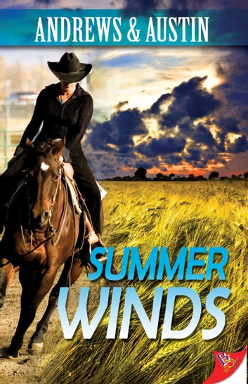 Summer Winds ebook by Andrews,Austin
