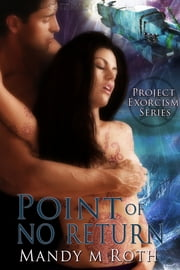 Point of No Return ebook by Mandy M. Roth