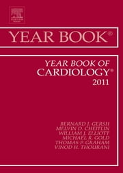 Year Book of Cardiology 2011 ebook by Bernard J. Gersh