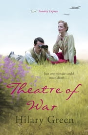Theatre of War ebook by Hilary Green